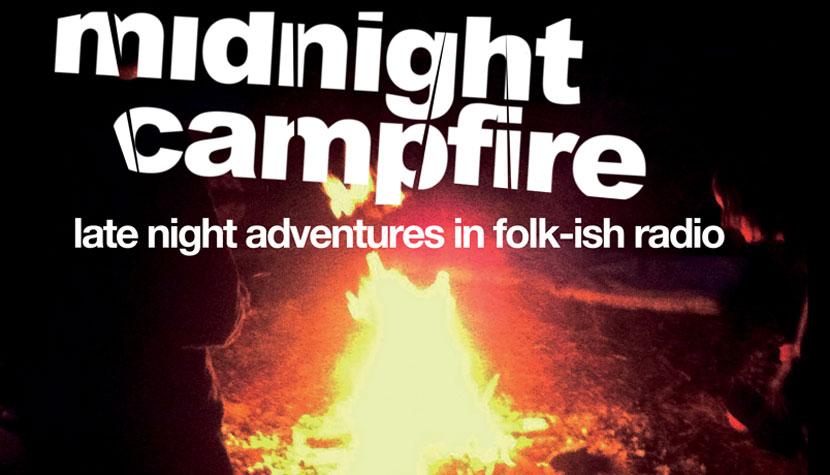 Midnight Campfire | totallyradio